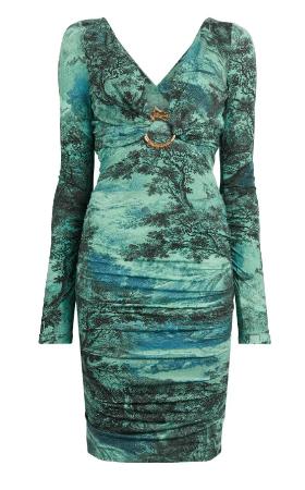 Roberto Cavalli Midi dress Kate&You-ID10104