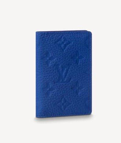 Louis Vuitton Кошельки и визитницы Kate&You-ID10866