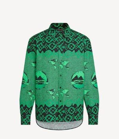 Louis Vuitton Shirts Kate&You-ID11792