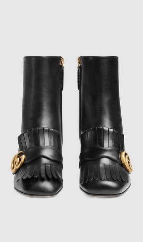 Gucci - Boots - for WOMEN online on Kate&You - 408210 C9D00 1000 K&Y9133