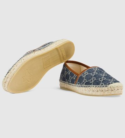 Gucci - Espadrilles - for WOMEN online on Kate&You - 580877 2KQ50 4462 K&Y11495