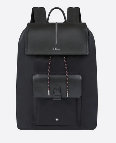 Dior Homme Backpacks & fanny packs Kate&You-ID7577