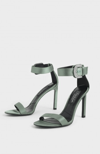 Charles&Keith - Sandales pour FEMME online sur Kate&You - SL1-60360220 K&Y6935