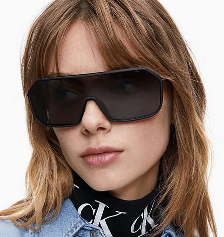 Солнцезащитные очки - Calvin Klein для ЖЕНЩИН онлайн на Kate&You - 0CKJ19307S - K&Y5062