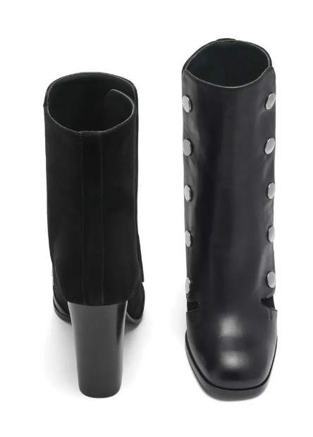 Mulberry - Boots - for WOMEN online on Kate&You - SA4218-000A100 K&Y6804