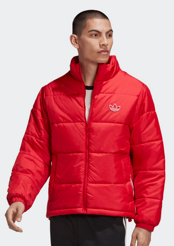 Adidas Down Coats Kate&You-ID9783