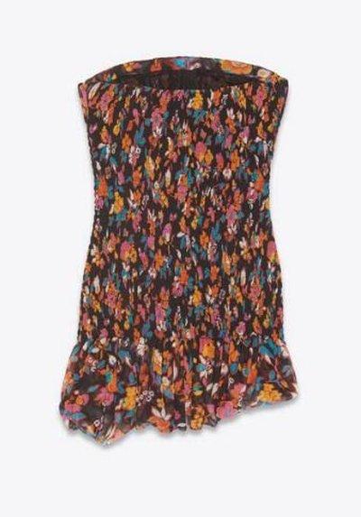 Yves Saint Laurent - Short dresses - for WOMEN online on Kate&You - 661500Y3C631052 K&Y11678