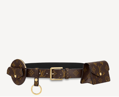 Louis Vuitton Belts Kate&You-ID10412