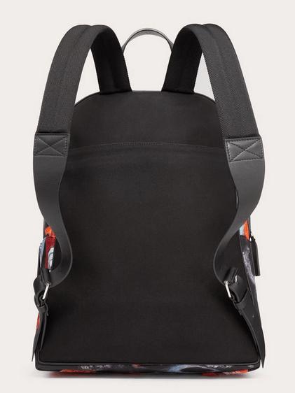 Рюкзаки и поясные сумки - Valentino для МУЖЧИН онлайн на Kate&You - TY2B0887EUGLB8 - K&Y7932