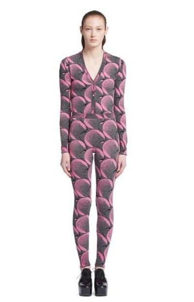 Prada - Leggins - for WOMEN online on Kate&You - 22229_1ZOD_F0H1K_S_212  K&Y12289