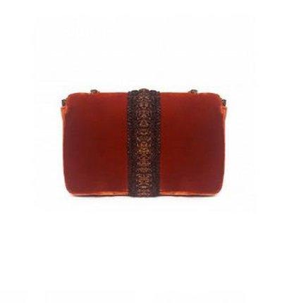 Maria La Rosa - Mini Borse per DONNA online su Kate&You - K&Y4749