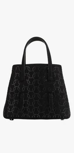 Azzedine Alaia Shoulder Bags  Mina 20 Kate&You-ID8712
