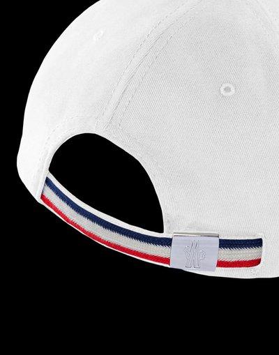 Moncler - Chapeaux pour HOMME online sur Kate&You - 0910098155V0001854 K&Y1915