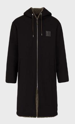 Emporio Armani - Parkas & Duffle-Coats pour HOMME online sur Kate&You - 91L42P91P361580 K&Y9235