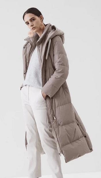Brunello Cucinelli - Parka per DONNA online su Kate&You - SKU 202MB5749585 K&Y8973
