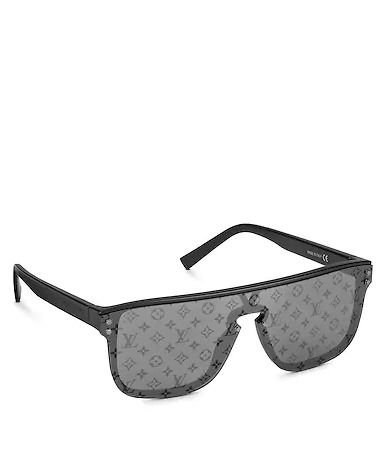 Louis Vuitton Sunglasses LV Waimea Kate&You-ID8552
