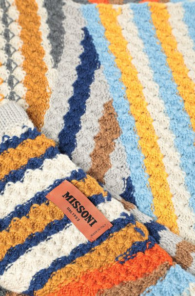 Missoni - Sciarpe per UOMO online su Kate&You - MUS00066BK008ZSM0HD K&Y4545