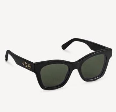 Louis Vuitton Sunglasses BLANCA Kate&You-ID11025
