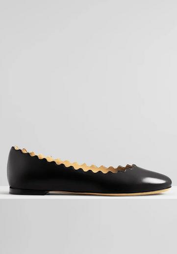 Chloé Ballerina Shoes Ballerines Lauren  Kate&You-ID8722