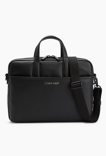 Calvin Klein - Borsa porta PC per UOMO online su Kate&You - K50K507033 K&Y9934