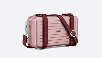 Dior - Luggages - for MEN online on Kate&You - DiorxRIMOWA K&Y10710