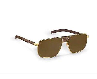 Louis Vuitton - Occhiali da sole per UOMO online su Kate&You - Z2339W K&Y4594