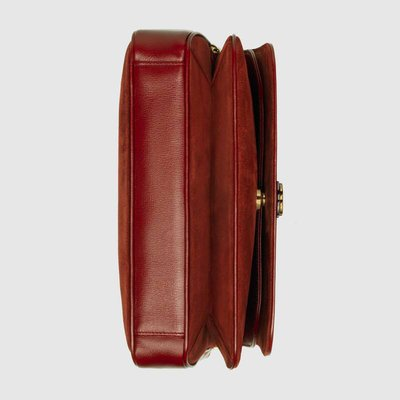Сумки через плечо - Gucci для ЖЕНЩИН онлайн на Kate&You - 576421 1DGBX 6638 - K&Y2176