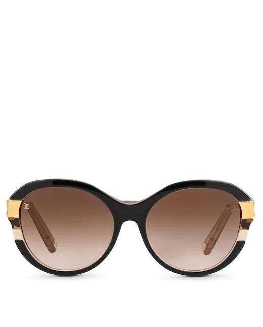 Louis Vuitton - Occhiali da sole per DONNA Petit Soupçon Cat Eye online su Kate&You - Z0487W K&Y8573