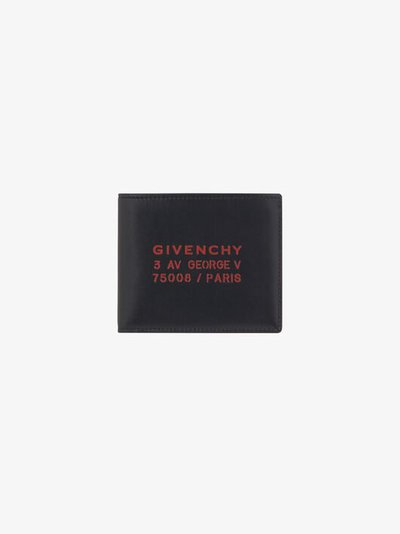 Givenchy - Portafogli & Porta carte per UOMO online su Kate&You - BK6005K0PD-009 K&Y2747