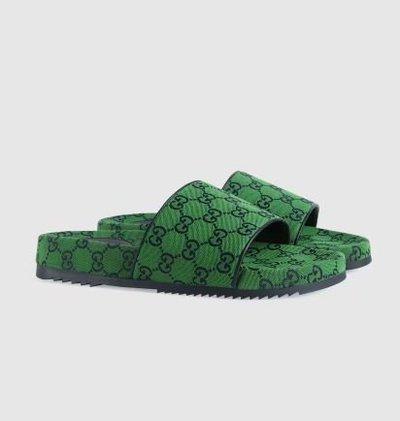 Gucci - Sandals - for MEN online on Kate&You - 663660 9SFV0 3360 K&Y11574