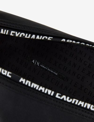 AX Armani Exchange - Sacs à dos et Bananes pour HOMME online sur Kate&You - K&Y3853