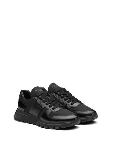 Prada - Trainers - for MEN online on Kate&You - 4E3581_3LFR_F0002_F_G000  K&Y12213