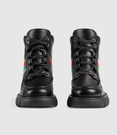 Gucci - Boots - for MEN online on Kate&You - 663368 DTNE0 1080 K&Y11579