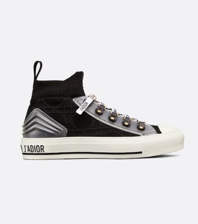 Dior Trainers Kate&You-ID12244