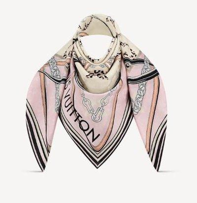 Louis Vuitton Scarves Kate&You-ID11067