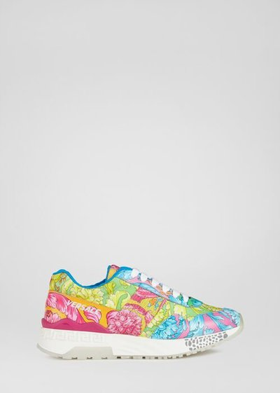 Versace - Sneakers per DONNA online su Kate&You - DST047F-D51VG_DMC K&Y4989