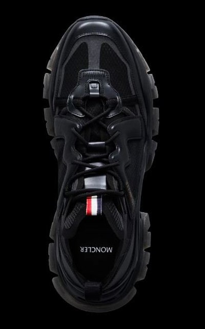 Moncler - Trainers - Leave No Trace for MEN online on Kate&You - F109A4M7034002S75 K&Y11867