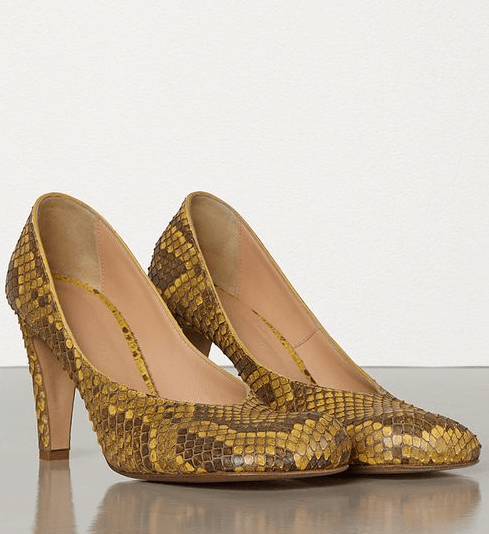 Туфли - Bottega Veneta для ЖЕНЩИН онлайн на Kate&You - 578488VMAN07721 - K&Y6431