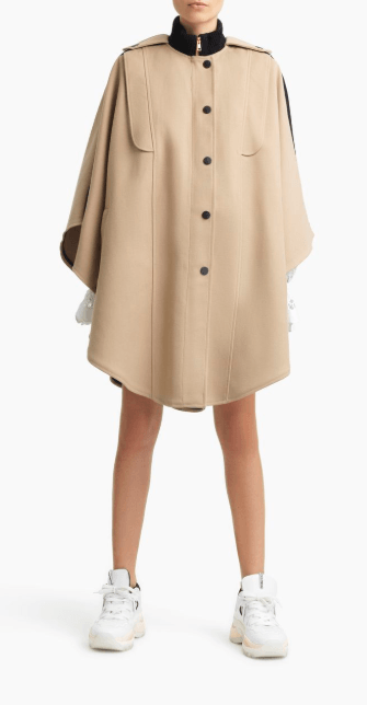 Chloé Capes Kate&You-ID7748