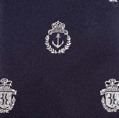 Billionaire - Cravatte per UOMO online su Kate&You - B19A-MAD0167-BTE004N_08 K&Y4189