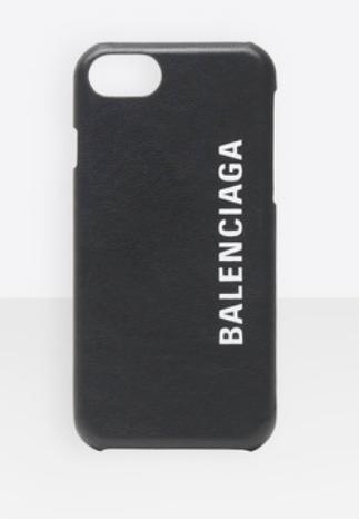 Чехлы для телефонов и планшетов - Balenciaga для МУЖЧИН онлайн на Kate&You - 5859800K1X01000 - K&Y5053