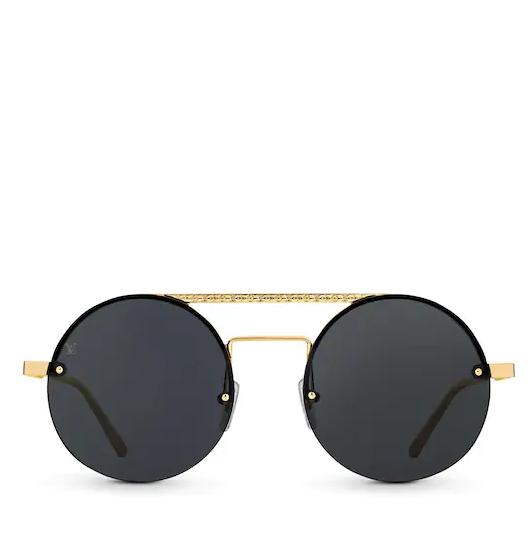 Louis Vuitton - Lunettes de soleil pour FEMME online sur Kate&You - Z1269E K&Y7304