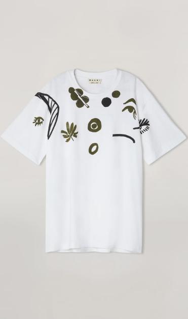 Marni T-shirts & canottiere Kate&You-ID7606