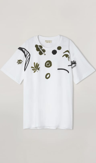 Marni T-Shirts & Vests Kate&You-ID7606