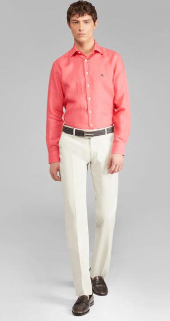 Etro - Shirts - for MEN online on Kate&You - 201U1K52661190600 K&Y7689