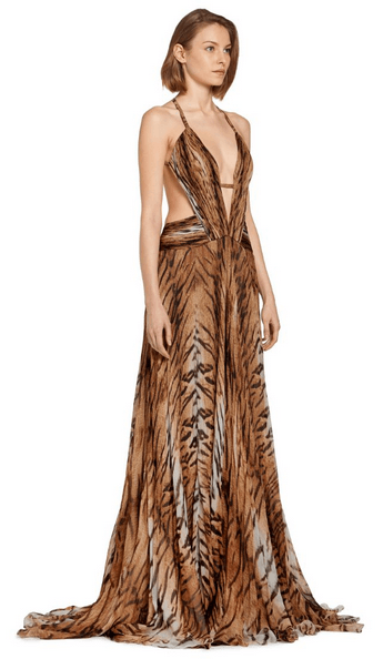 Roberto Cavalli - Long dresses - for WOMEN online on Kate&You - 0122060142000504 K&Y9107