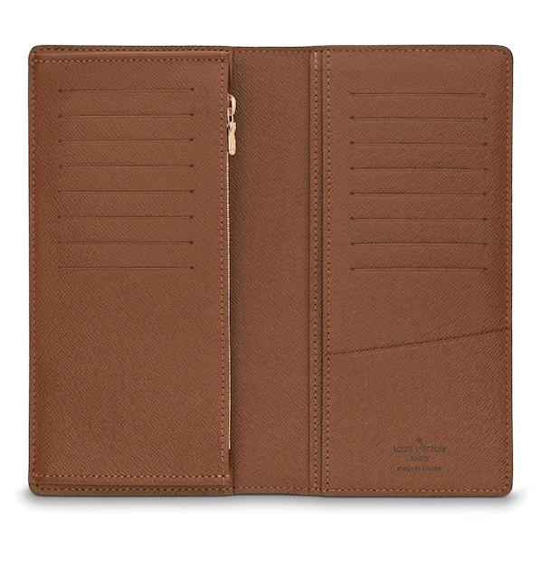Louis Vuitton - Portefeuilles et Porte-documents pour HOMME online sur Kate&You - M66540 K&Y8283
