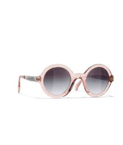 Chanel Sunglasses Kate&You-ID11566