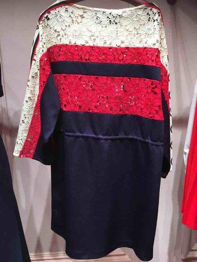 Gucci - Robes Courtes pour FEMME Robe Abyss online sur Kate&You - 583342 ZABIL 9692 K&Y1546