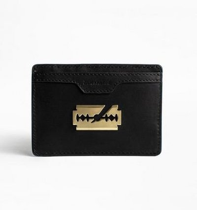 Zadig & Voltaire - Portafogli & Porta carte per UOMO online su Kate&You - K&Y3768